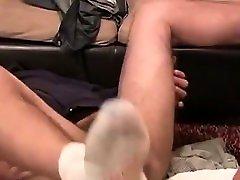 femdom wife strapon fucking husband