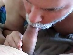 Thick Latino, Thick Cock, Thick Load.