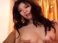 Best Japanese model Nao Ayukawa, Seira Moroboshi, Nao Mizuki in Incredible Big Tits, MILFs JAV scene