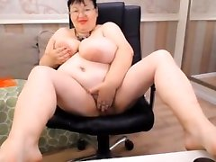 Fabulous Mature, Grannies sex scene