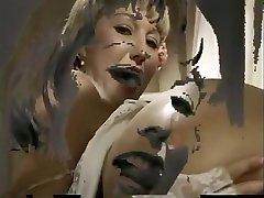 Best pornstar Dainy Marga in amazing facial, vintage xxx clip