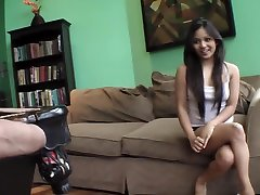 Crazy pornstar Lana Violet in horny asian, squirting adult video