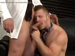 Fabulous gay video with Sex, Bears scenes