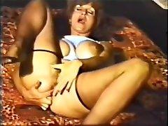Fabulous amateur big tits, black and ebony sex clip