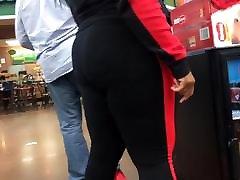BBW VPL in Black & Red Jumpsuit