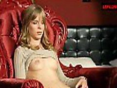 Irina Kozhedub tiny skinny teen masturbating
