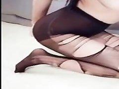 Chinese milf hot sex