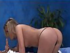 Playgirl in black costume fucked hard