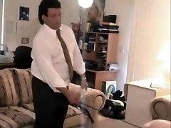 Hottest homemade BBW, BDSM sex scene
