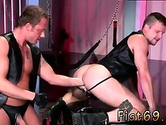 Free gay twink fisting mobile videos Brian Bonds goes to