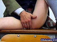 Sexy little asian ass