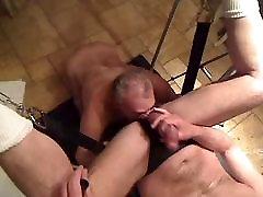 gay rim blow job bareback anature