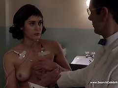 Lizzy Caplan nude - Masters of Sex 2013