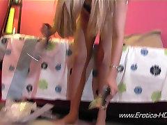 Alicia Silver Sexy-Black-Stockings 2
