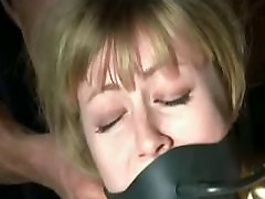 Mom Shackled Whipped And Toyed