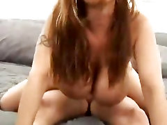 Big titted Summer Sin loves getting her pussy slammed