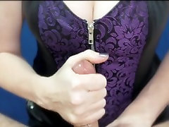 POV asa wild aerobic bbc sex with wife with Slapping, Teasing, and Taunting