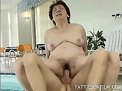 Abby Spreading Her Legs Wide