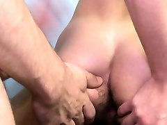 Bigdick gay twink fucking tight ass