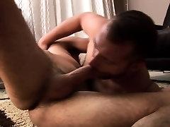 Bears ass rim and fuck