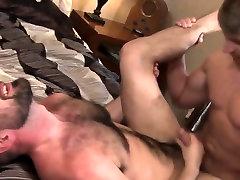 Bear power bottom cumshot