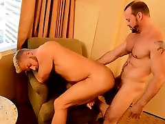 Gay movie The Boss Gets Some Muscle Ass