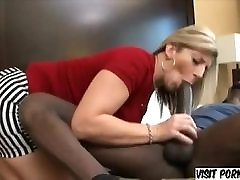 Big Tits Big Ass vs Big Black Cock