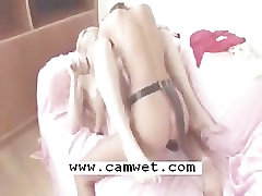 All Wet, squirt and scream , cam model from Camwet.com
