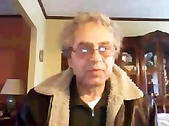 PAPAS CHRIS PLAYING DICK ON CAM from QUEEN NY