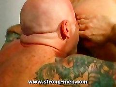 Mature Bear Sex