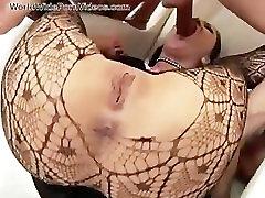 Asian Slut In Panties