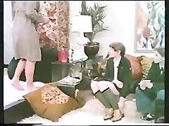 Classic Tiny Tove Threesome