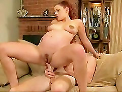 Barefoot and Pregnant 10 scene 2
