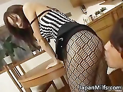 Asian milf has sex 1 by JapanMilfs part1