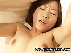 Great asian milf fucking and sucking part1