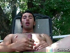 Amazing muscle hunk busting nuts 2 part6