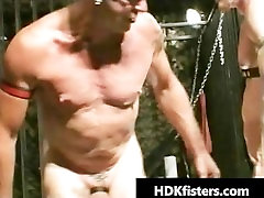 Impossible gay hardcore ass fisting part6