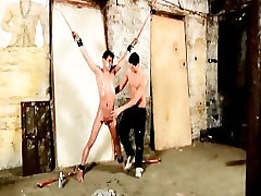 Boynapped 4 - Twisted Twink BDSM Master Sex for money Part 4-4