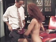 White Up My Ass - Scene 2