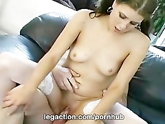 Watch LegActions Nikki Knox gets ass fucked
