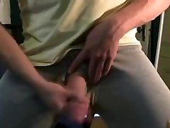 Can Sized Cock