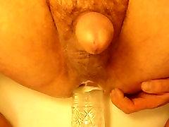 Analisator anal fisting BDSM