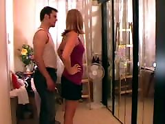 Slaves get humiliated to housemaids by dominant mistresses