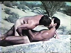 Gay Peepshow Loops 301 70s and 80s - Scene 2
