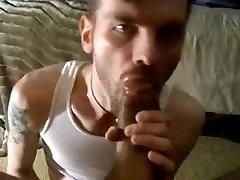 Du sperme sur ta gueule