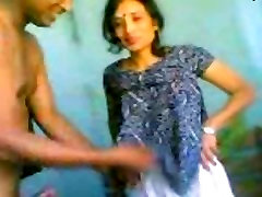 Indian Couple Sex Fucked Hard Recorded By Friend MMS