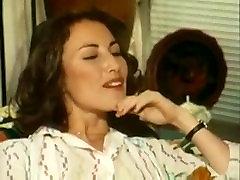 Hot vintage blowjob with nice cumshot by Loni Sanders