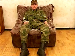 RUSSIAN ARMY 19