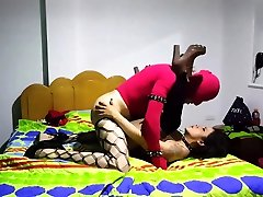 Best pic hand jop videos at postman with house wife Academy