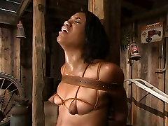Sydnee Capri BDSM pt2